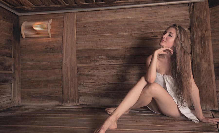 Soul Sisters sauna